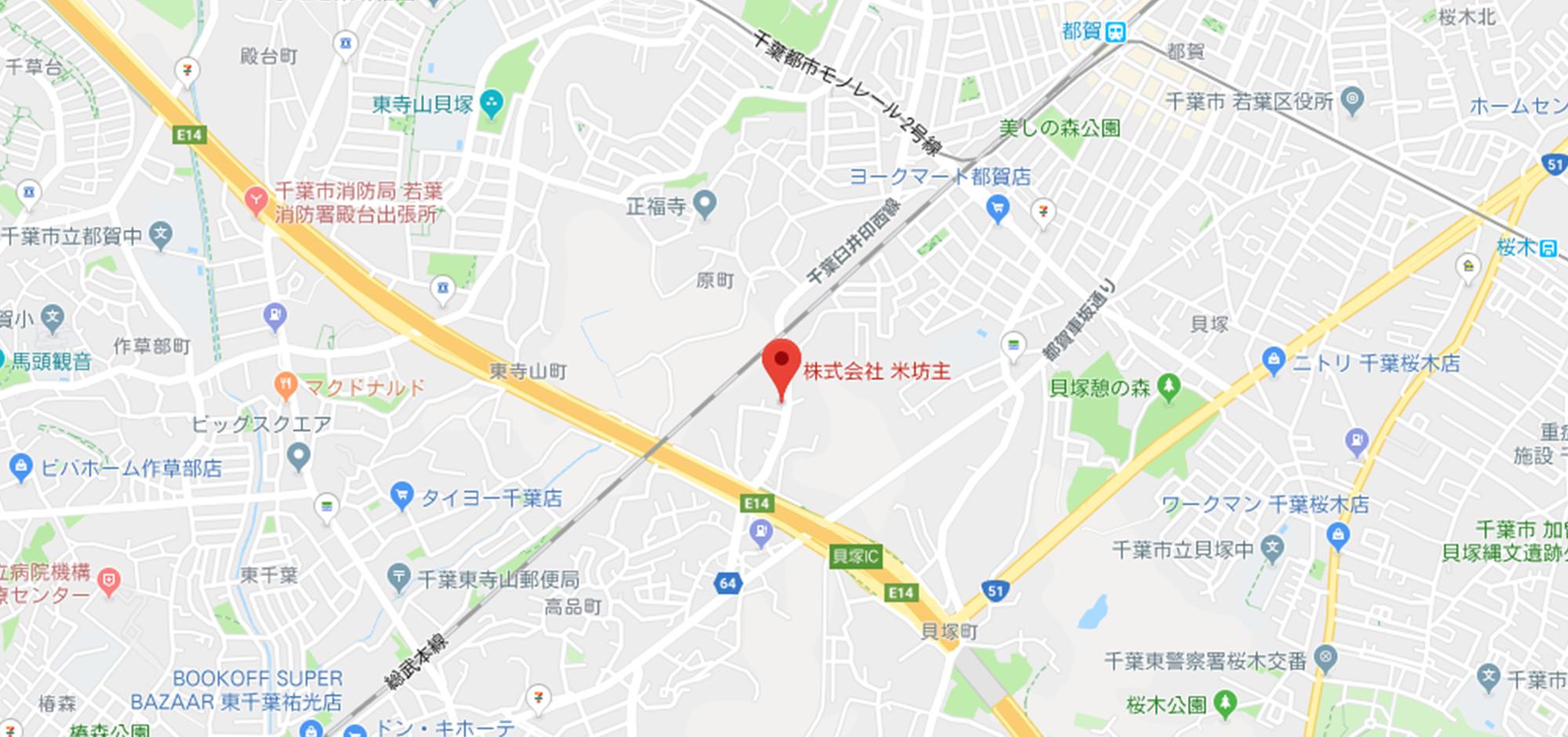 googlemapのサムネイル